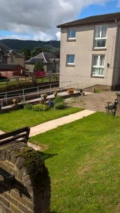 Thumbnail Flat to rent in James Court, Pitlochry