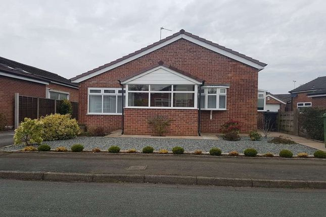 Thumbnail Bungalow to rent in 6 Grasmere Rd, A/E