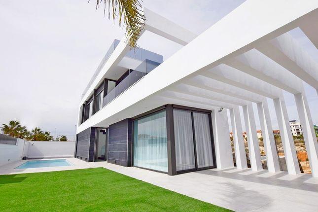 3 bed villa for sale in Orihuela Costa, Costa Blanca, Spain