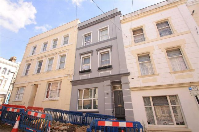 Thumbnail Flat for sale in Gensing Road, St Leonards-On-Sea, East Sussex