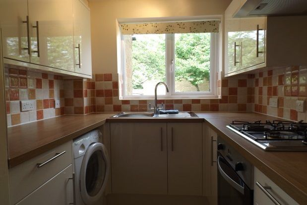Thumbnail Property to rent in Armitage Way, Cambridge