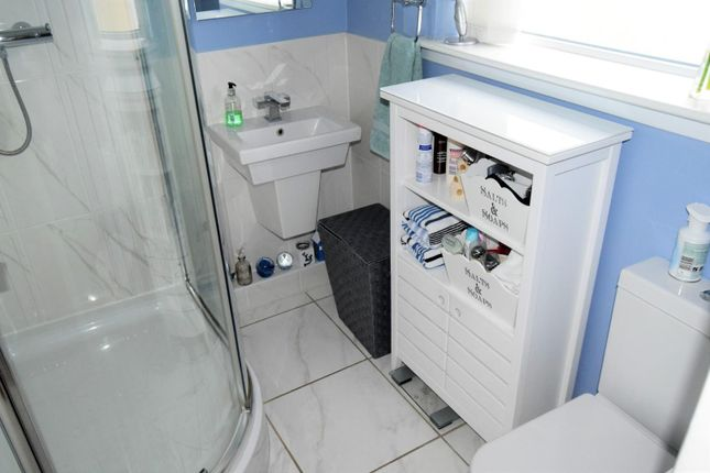 Shower Room of Taverners Road, Rainham, Gillingham ME8