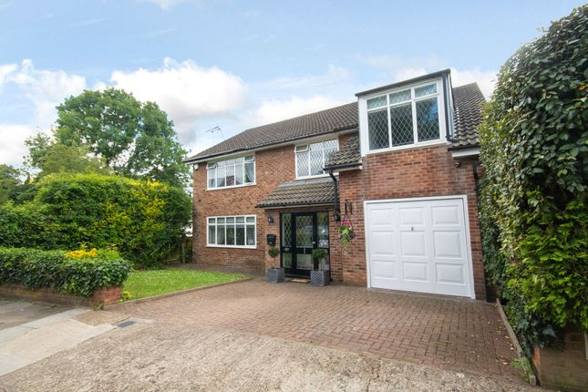 Abbey Close, Pinner, Middlesex HA5