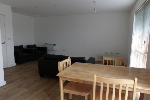 Thumbnail Flat to rent in Stockwell Gate, Mansfield