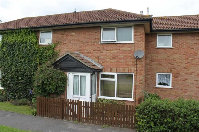 Thumbnail Property to rent in Chelsworth Road, Felixstowe