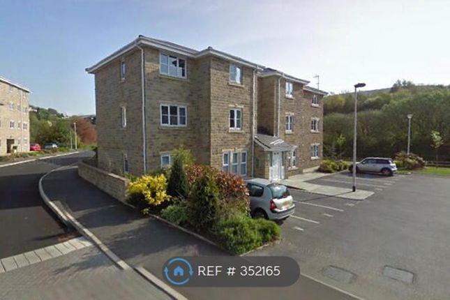 Thumbnail Flat to rent in Border Mill Fold, Ashton-Under-Lyne