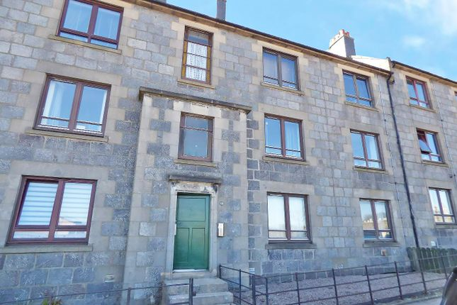 2 bed flat for sale in Seaforth Road, Aberdeen, Aberdeenshire AB24