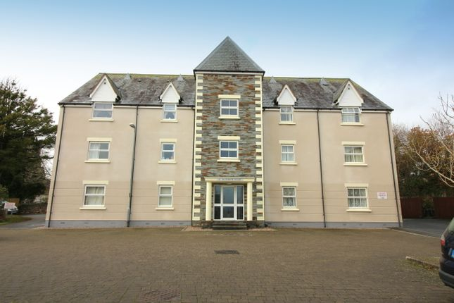 Thumbnail Flat to rent in Lyndon Court, Pillmere, Saltash