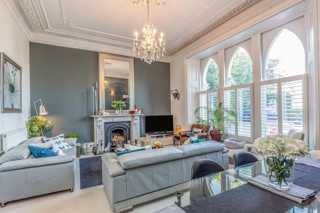 Thumbnail Maisonette for sale in North Road, Leigh Woods, Bristol