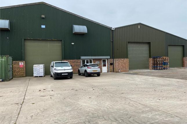 Thumbnail Light industrial to let in Walnut Tree Farm, Northwich Road, Stretton, Warrington, Cheshire