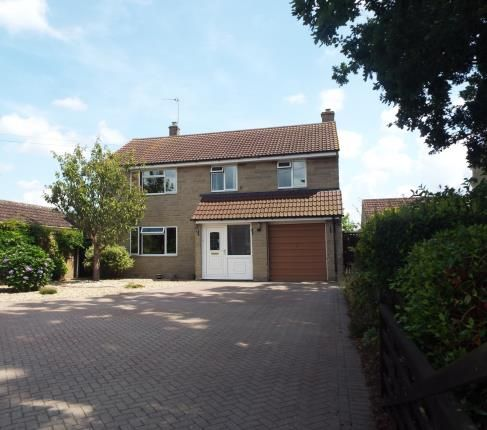 Thumbnail Detached house for sale in Sparkford, Yeovil, Somerset