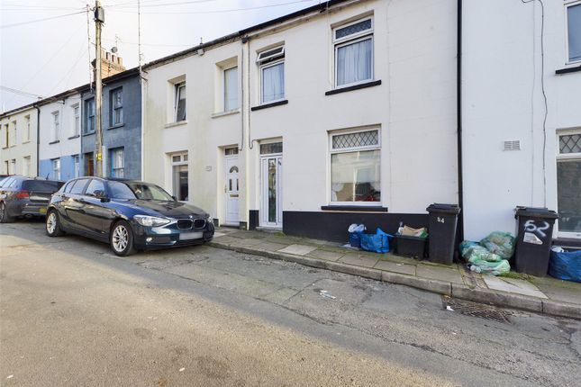 3 bed terraced house for sale in Trevethick Street, Merthyr Tydfil CF47