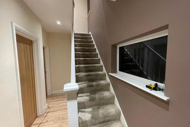 Thumbnail Semi-detached house to rent in Spring Grove Crescent, Hounslow