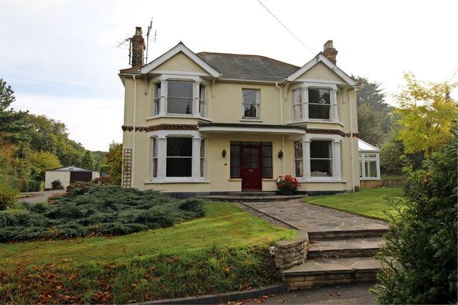 Thumbnail Detached house for sale in Church Road, Hockley, Essex