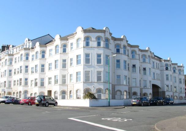 Thumbnail Flat to rent in Stanley Mount West, Ramsey, Isle Of Man