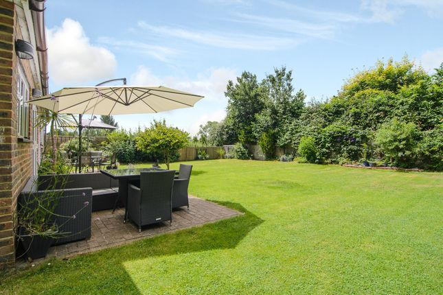 Thumbnail Detached bungalow for sale in East Mascalls Lane, Lindfield, Haywards Heath