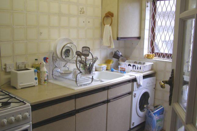 Kitchen of Ventnor, Stanmore HA7