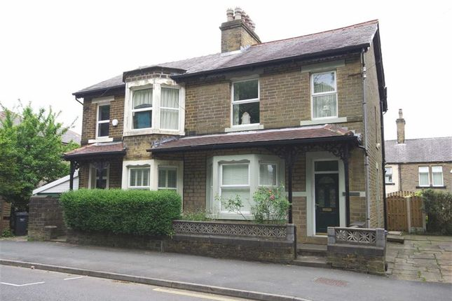 Semi-detached house for sale in Stanley Court, Queens Road, Halifax