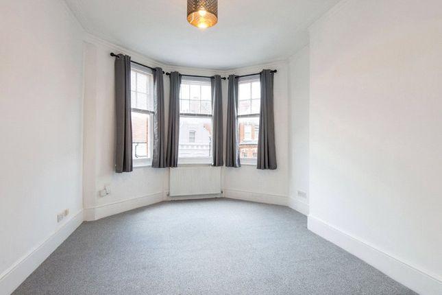 4 bed flat for sale in Dene Mansion, Dennington Park Road, West Hampstead NW6