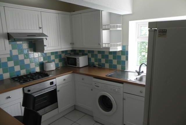 Thumbnail Flat to rent in St Helens Road, Brynmill, Swansea