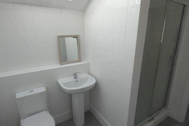 Thumbnail Flat to rent in Michael Street, Peel, Isle Of Man