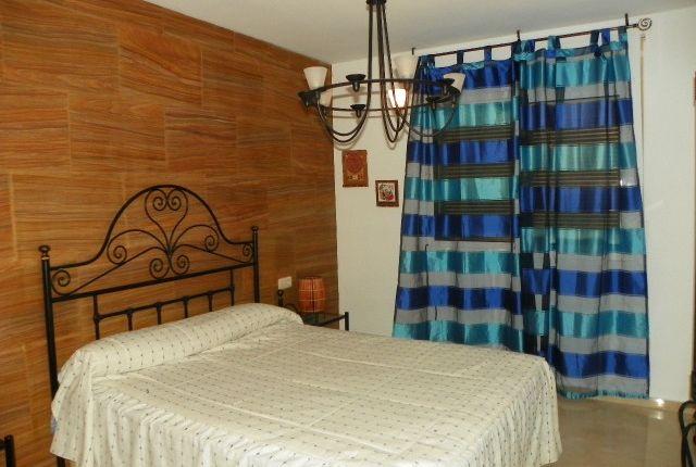 Bedroom of Spain, Málaga, Torremolinos