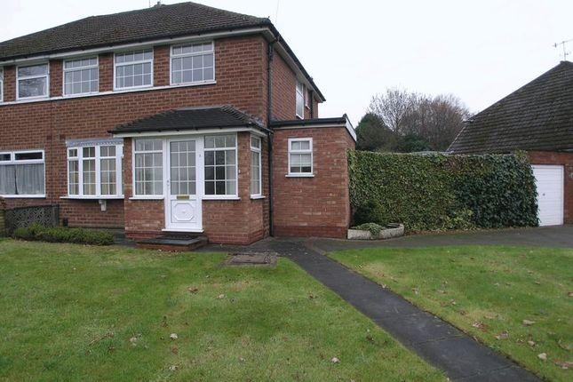 3 bed property for sale in Briery Road, Halesowen
