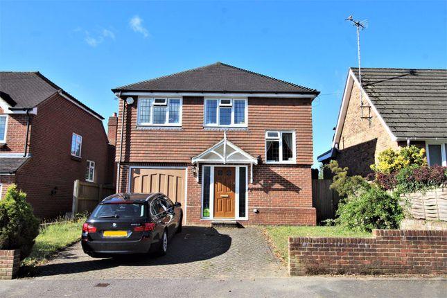 Thumbnail Property to rent in Serpentine Road, Sevenoaks