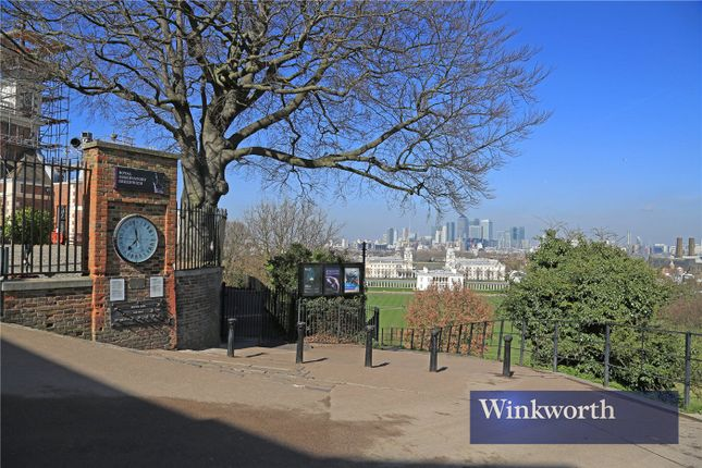 Picture No. 22 of Ossel Court, 13 Telegraph Avenue, Greenwich, London SE10