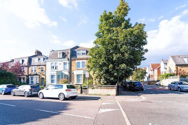 External of Kempshott Road, London SW16