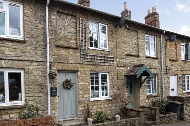 1 bed terraced house for sale in St. Peters Road, Brackley NN13