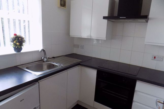 Thumbnail Flat to rent in Bryn Y Mor Crescent, Swansea