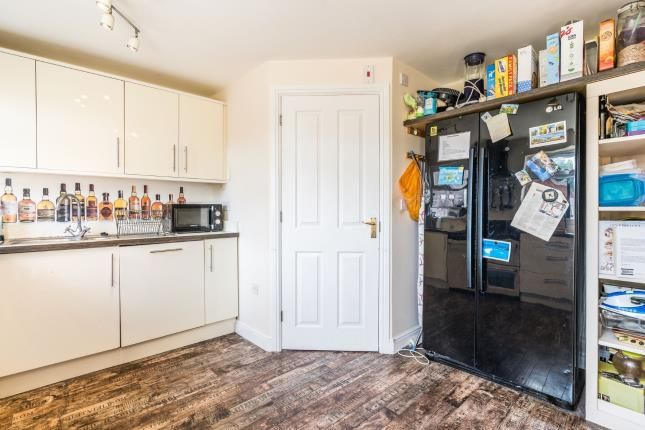 Kitchen of Inner Avenue, Southampton, Hampshire SO14