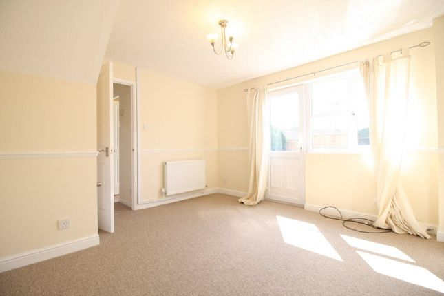 Thumbnail Semi-detached house to rent in Ladycroft Close, Shrewsbury, Shropshire