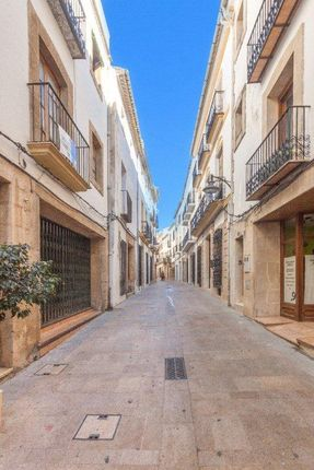 2 bed apartment for sale in Javea, Costa Blanca North, Spain