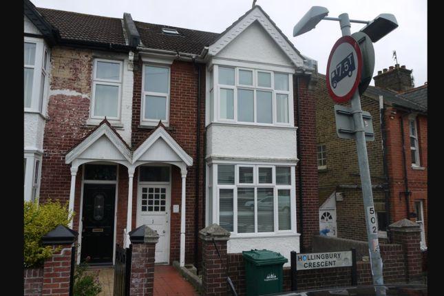 Hollingbury Crescent, Brighton BN1