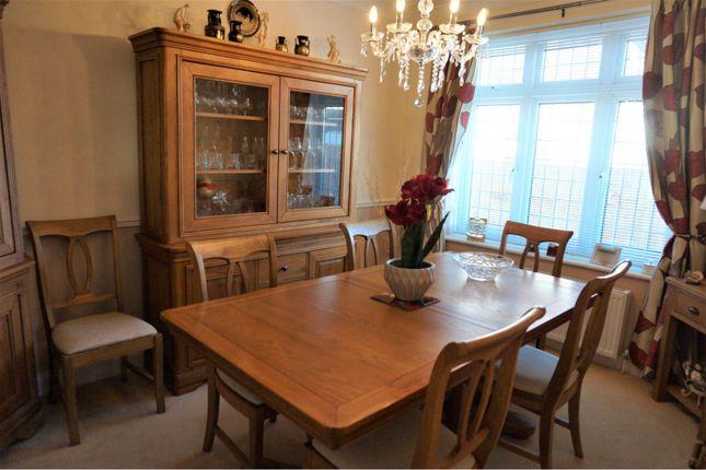Dining Room of Wycombe Way, Luton LU3
