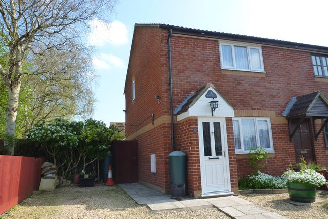Thumbnail Property for sale in Frome Road, Trowbridge