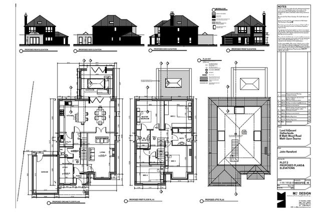 Thumbnail Detached house for sale in Wath Wood Drive, Swinton, Mexborough