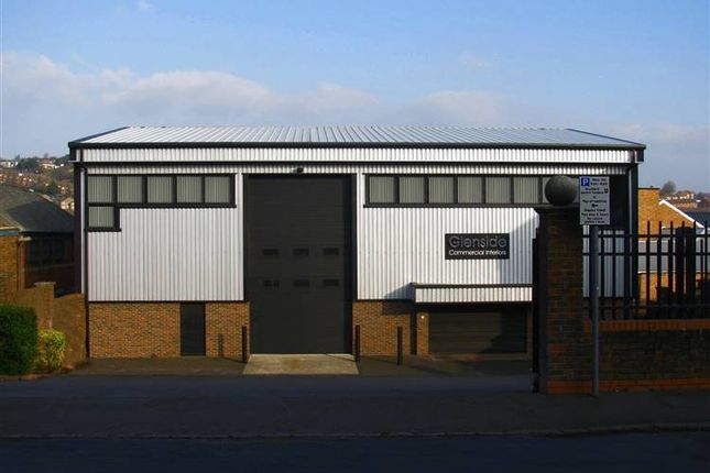 Thumbnail Commercial property for sale in 96 Kitchener Road, High Wycombe