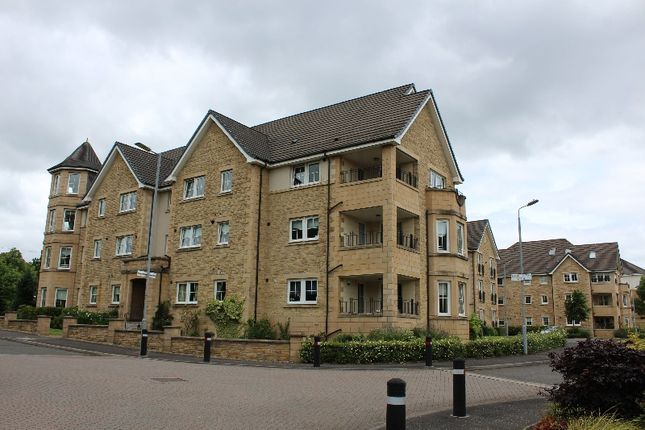 Thumbnail Flat to rent in Hamilton Park North, Hamilton, South Lanarkshire