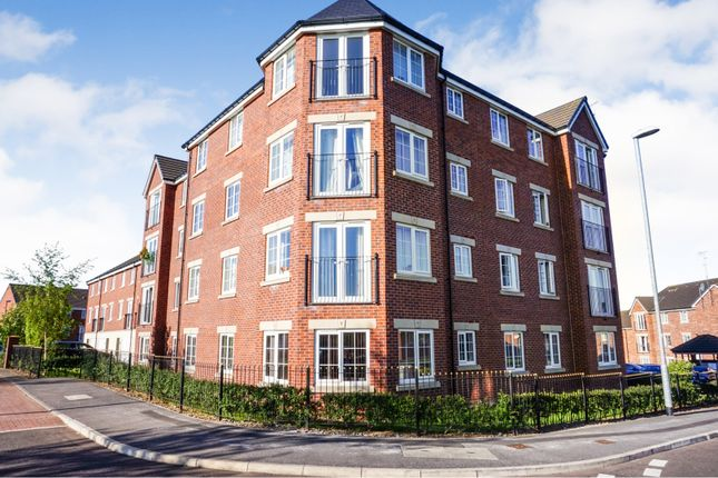 Thumbnail Flat for sale in Murray Avenue, Leeds