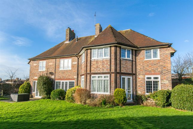 Thumbnail Detached house for sale in High Street, Uckfield