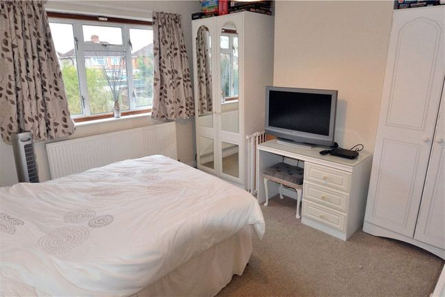 Bedroom 1 of Angle Close, Hillingdon, Middlesex UB10