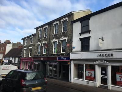 Office to let in St Johns Street, Bury St Edmunds, Suffolk