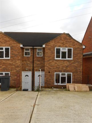 Thumbnail Property to rent in Hylton Road, High Wycombe