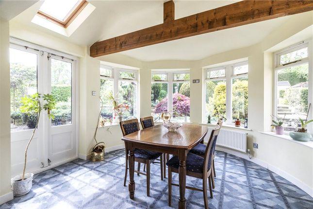 Garden Room of Greendyke House, Low Mill Lane, Addingham, Ilkley LS29
