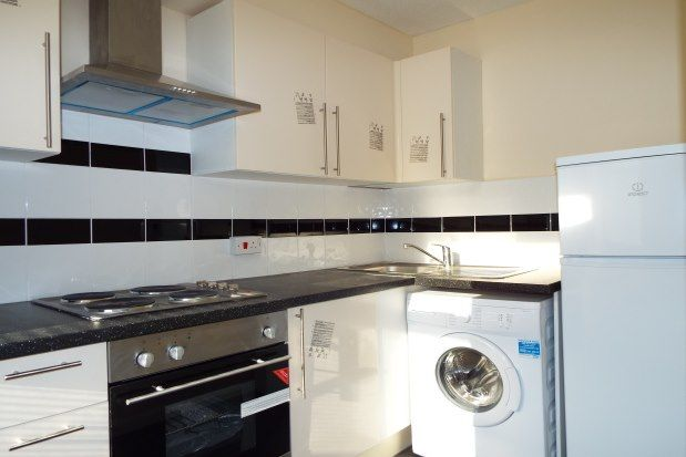 2 bed flat to rent in 61 High Street, Haverhill CB9