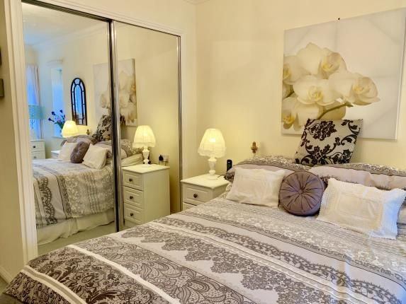 Bedroom 1 of Brindley Lodge, 2 Hope Road, Sale, Greater Manchester M33