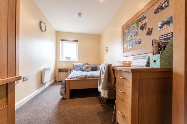 Thumbnail Flat to rent in Stepney Lane, Shieldfield, Newcastle Upon Tyne